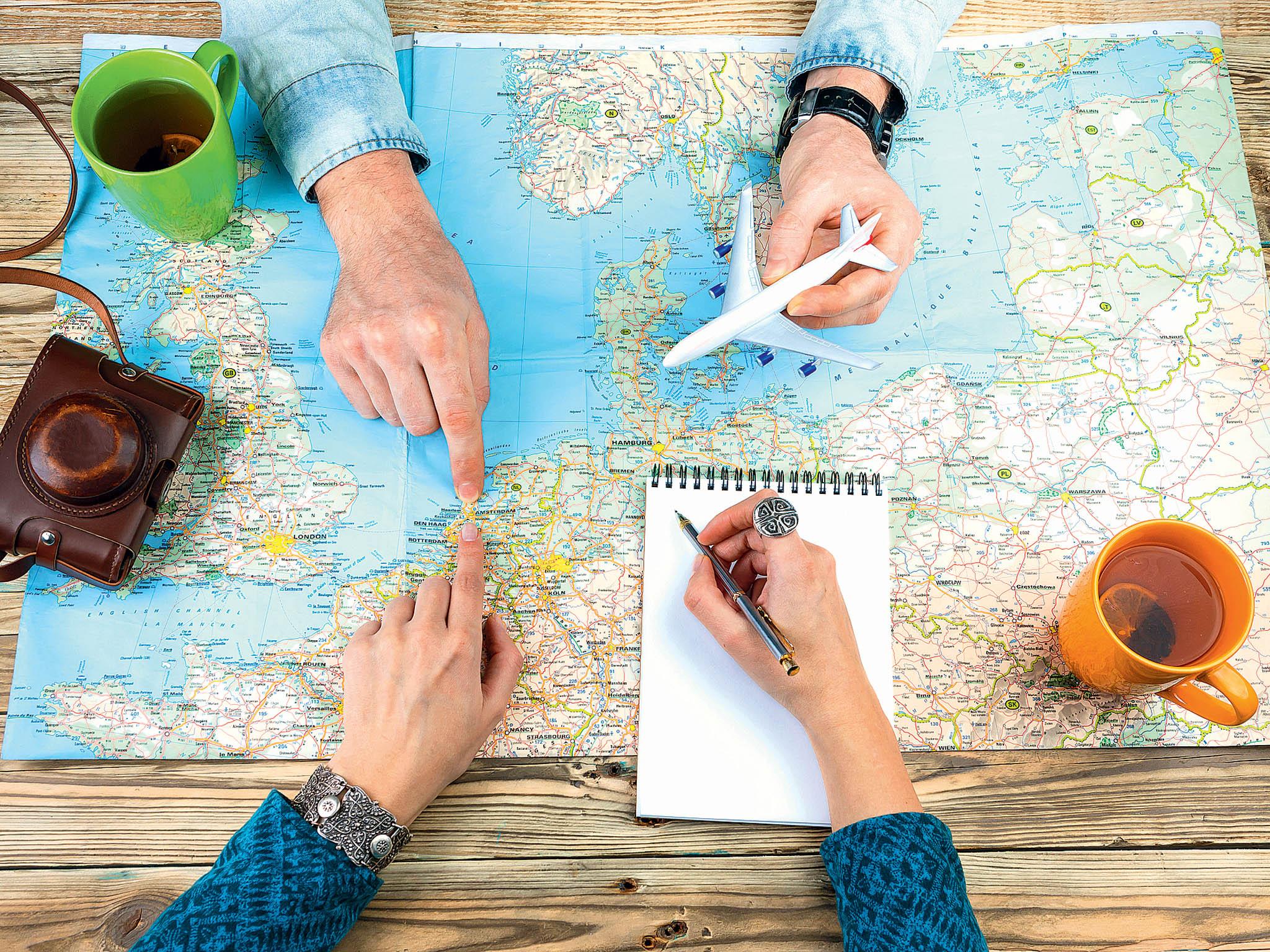Vpondělí 11. ledna končí příjem žádostí doprogramu Covid podpora cestovního ruchu.