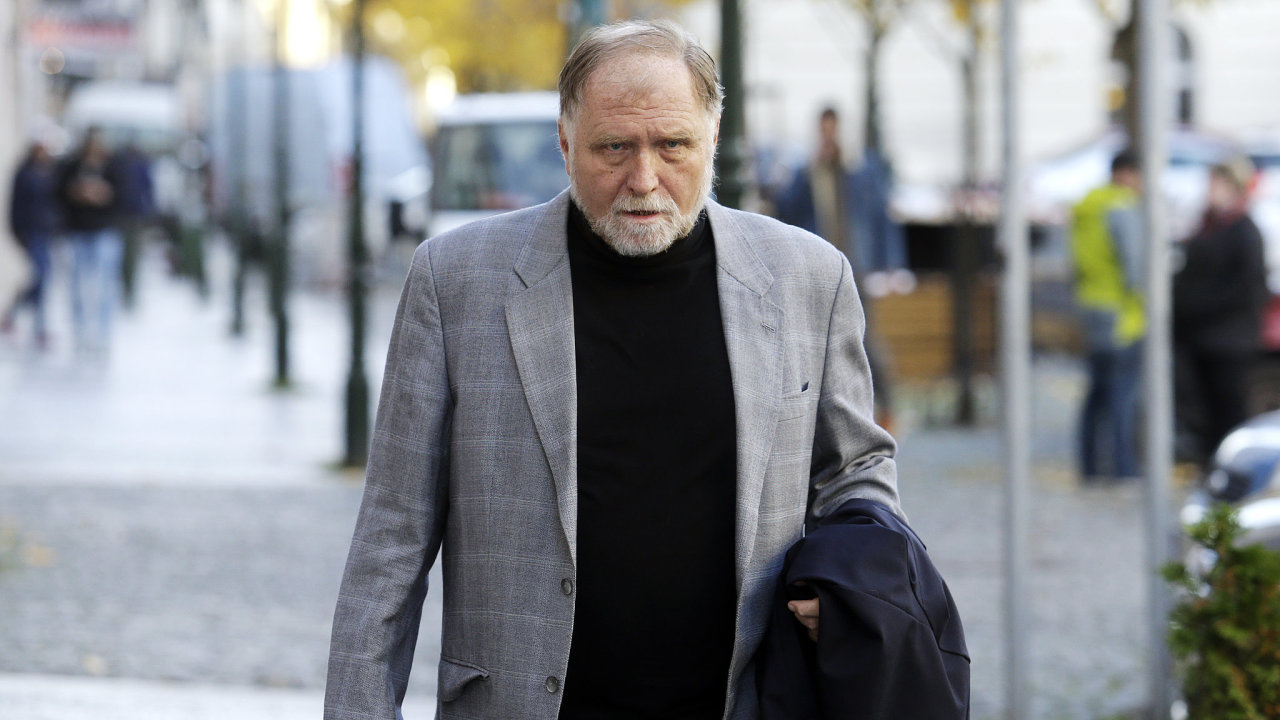 Tomáš Sokol, advokát, právník