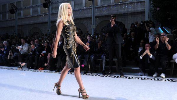 Versace pro HM