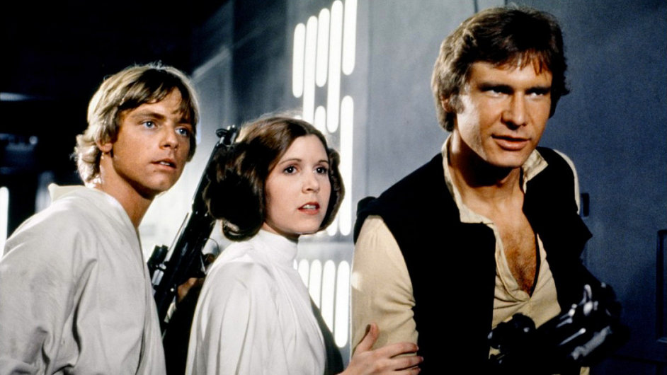 Co by asi na spor řekl Han Solo? A kdo je v něm Jedi a kdo Sith? Na čí straně bude stát Síla?