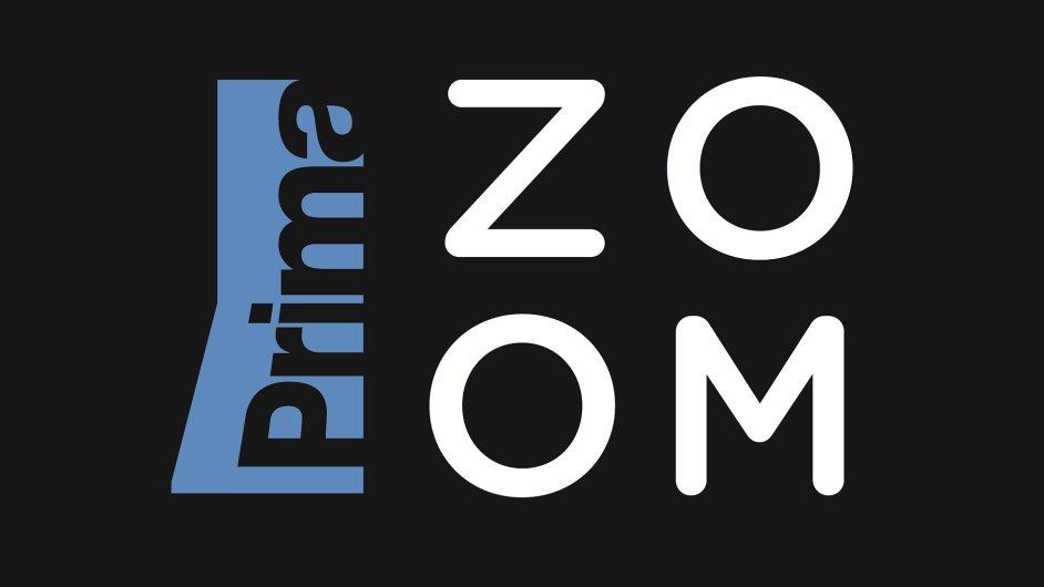 Logo Prima ZOOM