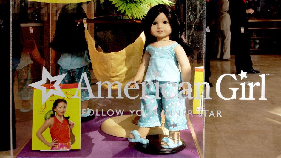 Panenka American Girl