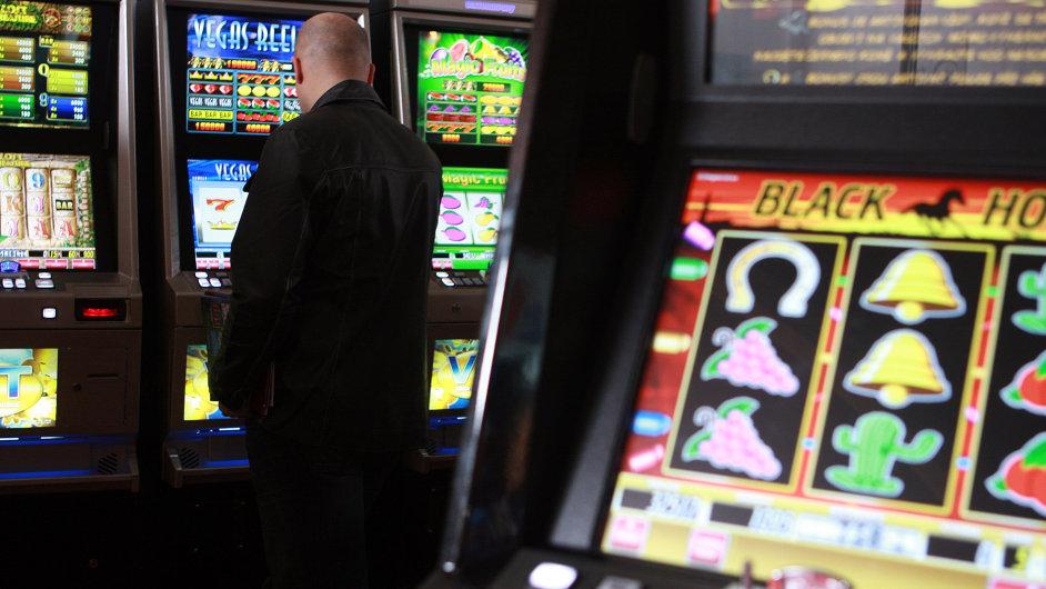 Hazard, ilustrační foto
