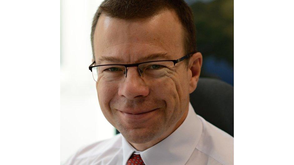 Petr Bobek, Business Development Manager české pobočky COMPUTERLINKS