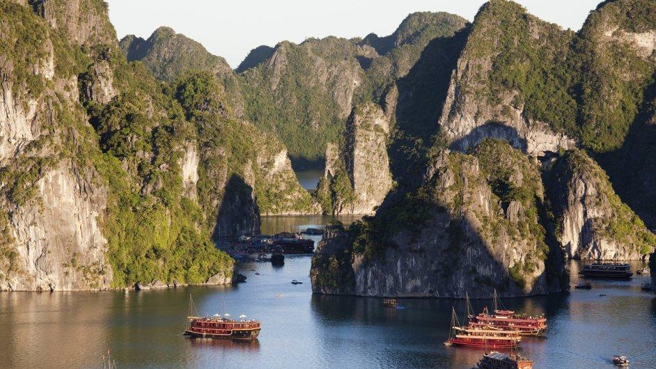 Vietnam (Ilustrační foto)