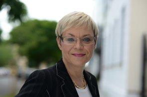 Irena Muchová, šéfka HR ve společnosti Henkel