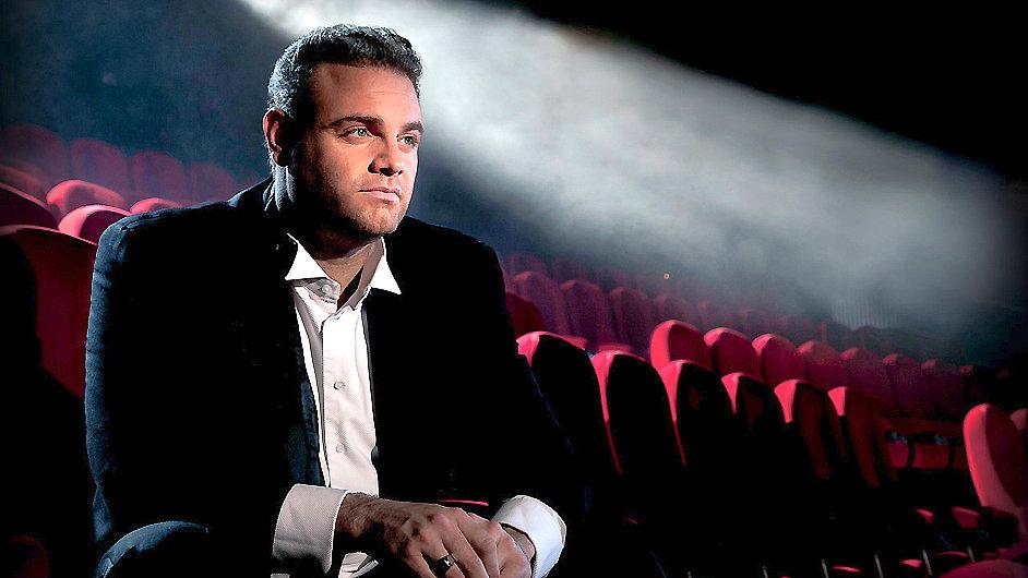 Tenorista Joseph Calleja vystupuje v newyorské Metropolitní opeře, v Prostějově se na jeho vystoupení lístky neprodávaly.