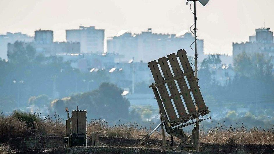 Ochrana před Hamásem