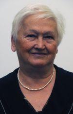 Předseda Poslanecké sněmovny Miloslav Vlček přijal 28. listopadu ve své pracovně bývalou poslankyni Sněmovny lidu Federálního shromáždění Boženu Fukovou