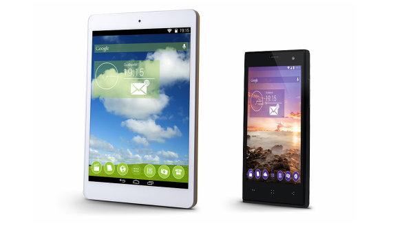 TEST: S tabletem a telefonem Tesco Op3n dott dostanete, co zaplat�te