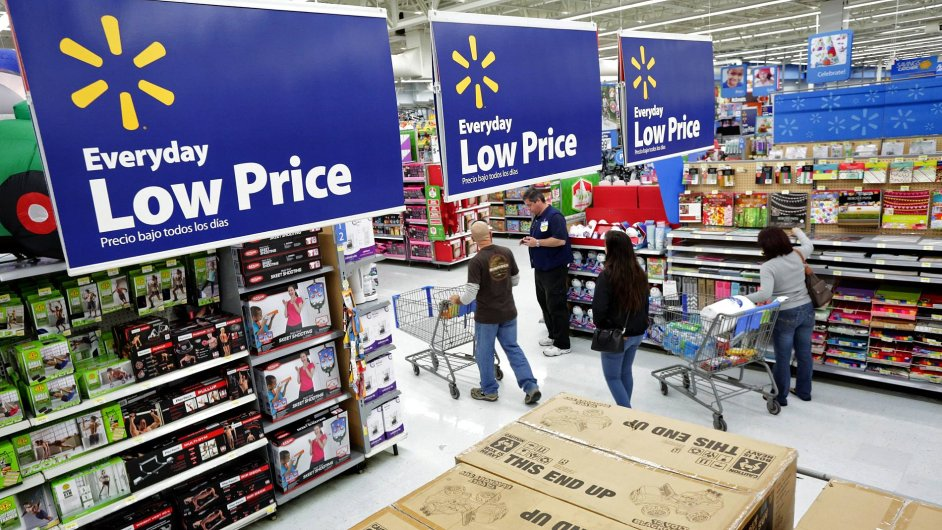 V USA se prodejci už nyní připravují na černý pátek.