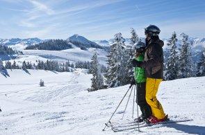 V rakouských Alpách bude v zimě méně Rusů. Pojedou lyžovat do Soči