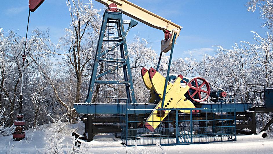 Ruská produkce ropy dosáhla v březnu nového postsovětského maxima. Ilustrační foto