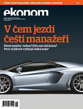 obalka Ekonom 2015 16 350