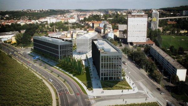 Praha nutně potřebuje strategii a plán pro svůj další územní rozvoj.