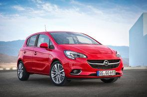 Na Opel dopad� brexit. Kv�li ni��� popt�vce automobilka zkr�t� pracovn� dobu ve dvou n�meck�ch z�vodech