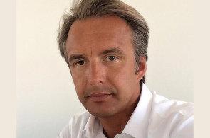 Wojciech Janiak, výkonný ředitel společnosti LBM