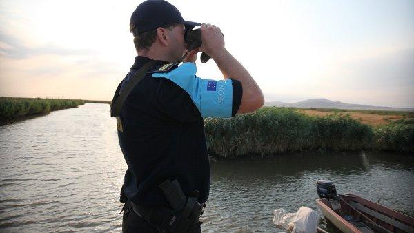 Řecko nebo Polsko požadovaly upřesnění pravomocí stráže a situací, ve kterých by měly zakročit - Ilustrační foto.