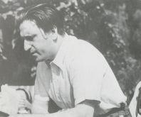 Na snímku skladatel Pavel Haas.