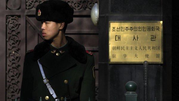 Ochránci lidských práv dlouhodobě po čínských úřadech požadují, aby případy mučení vyšetřily – Ilustrační foto.