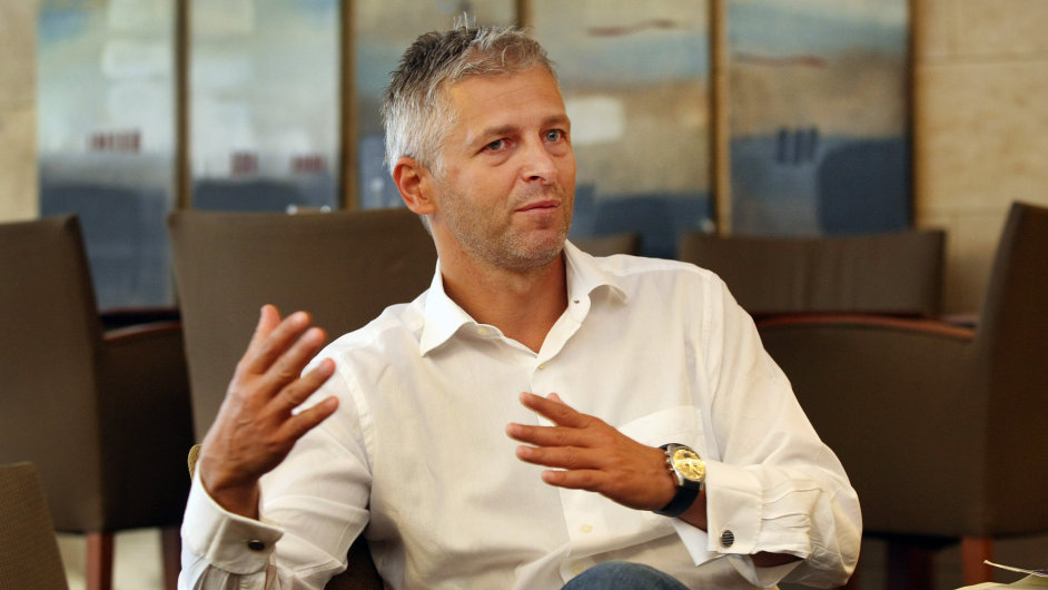 Michal Zahradníček, PrimeCell