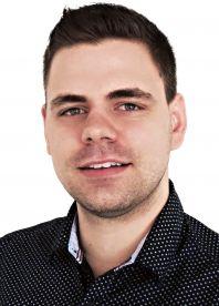 David Vurma, konzultant společnosti ACOMWARE