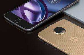 Test: Moto Z od Lenova mohl být fantastický telefon, kdyby firma nedala přednost skládačce