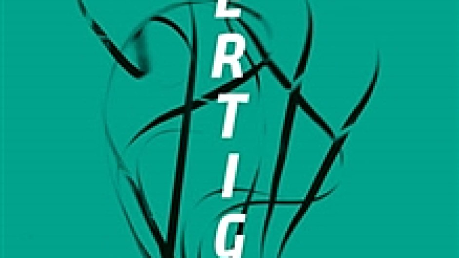Autor knihy Patrik Girgle se narodil roku 1978 ve Vyškově, vystudoval orientalistiku na FF UK.