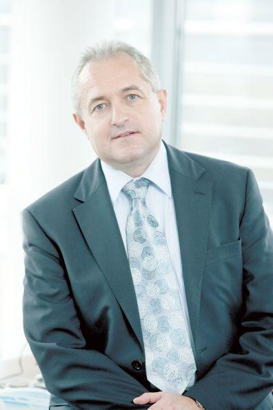 Emil Fitoš, generální ředitel společnosti Atos IT Solutions and Services