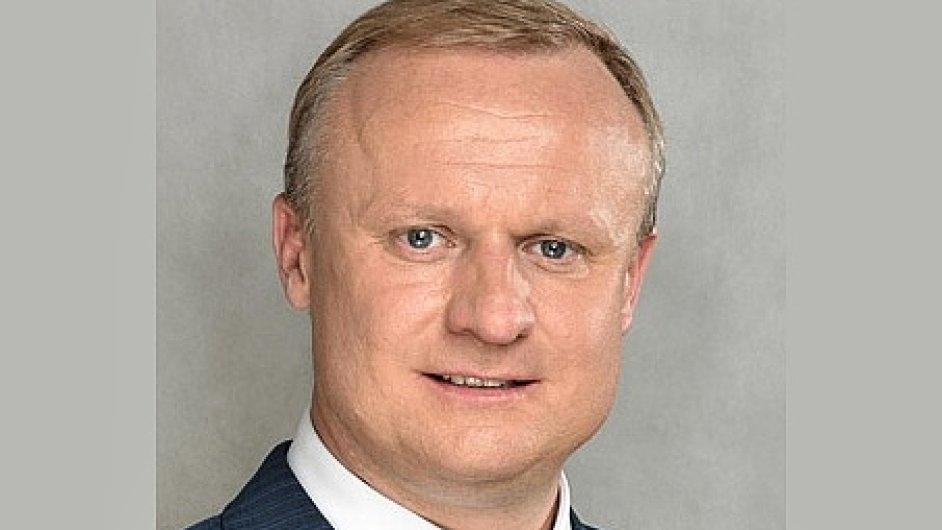 Jan Blecha, člen představenstva a investiční ředitel DPP