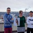 Čekání na vítěze. Pět finalistů Ceny Jindřicha Chalupeckého už vystavovalo doma i v zahraničí