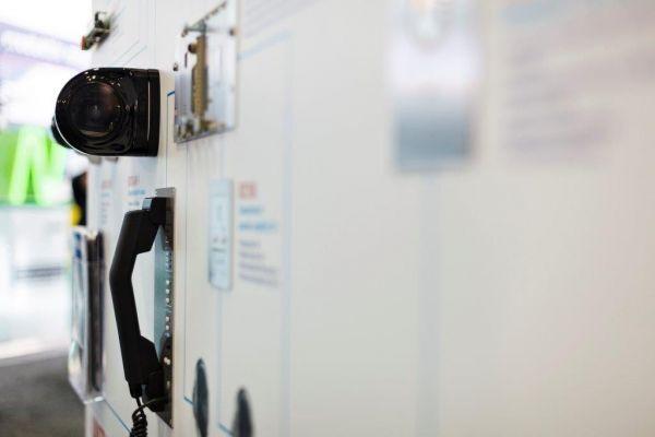 UniTrack OMTS kamera