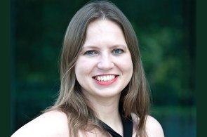 Lidka Worbisová, Marketing & Product Manager společnosti WIA