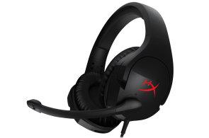 Levné žihadlo od HyperX má pohodlnou konstrukci a zvuk vyladěný pro hry i sledování filmů