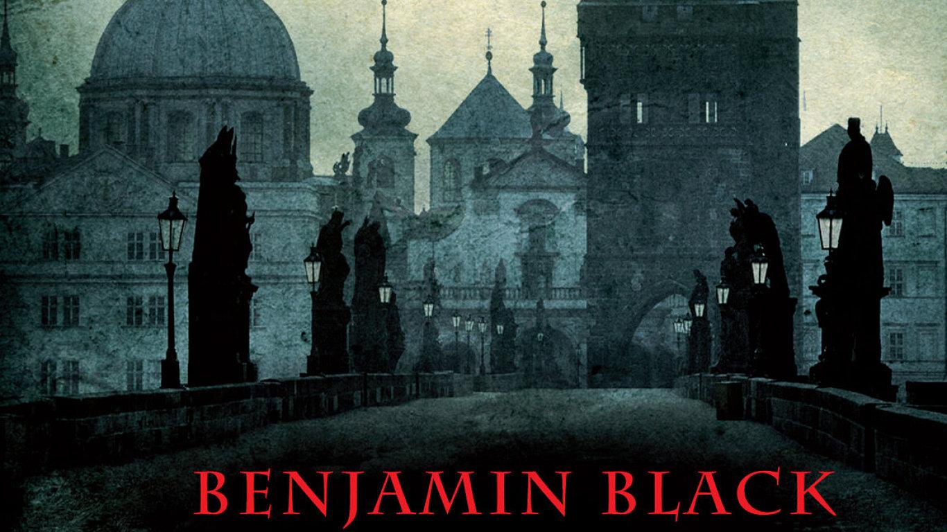 Benjamin Black: Zkrotit vlka