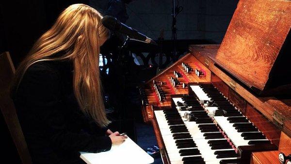 Anna von Hausswolff patří k nejzajímavějším koncertním evropským tahákům, říká dramaturgyně festivalu.