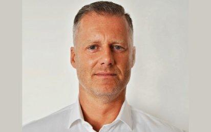 Jan Volšík, generální ředitel společnosti RETIA