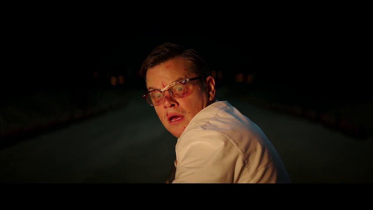 Film Suburbicon: Temné předměstí začnou česká kina promítat 9. listopadu.