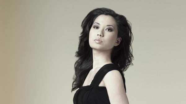 Sarah Changová vystoupí s Asian Youth Orchestra v sobotu 2. září ve Smetanově síni Obecního domu.