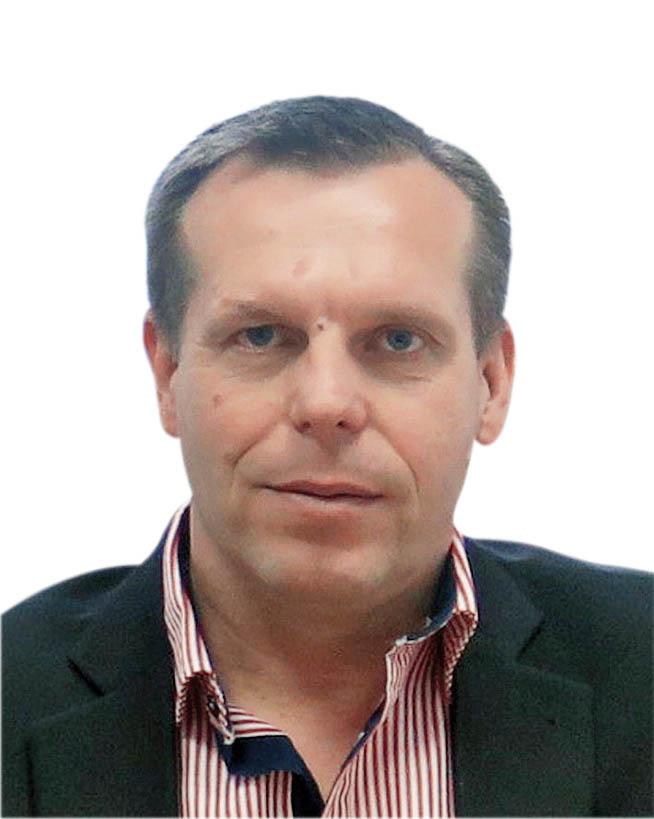 Pavel Boháček