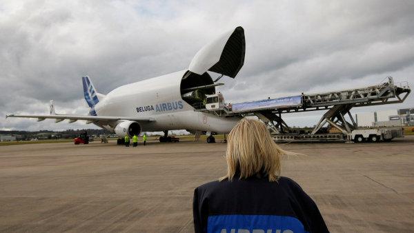 Americké aerolinie Delta Air Lines si od Airbusu objednaly sto nových letounů.