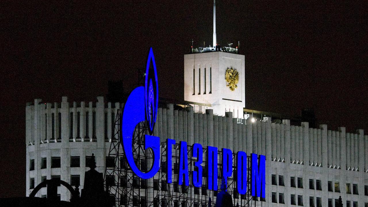 Gazprom rozhodnutí komise urovnat spor bez vyměření pokuty vítá.