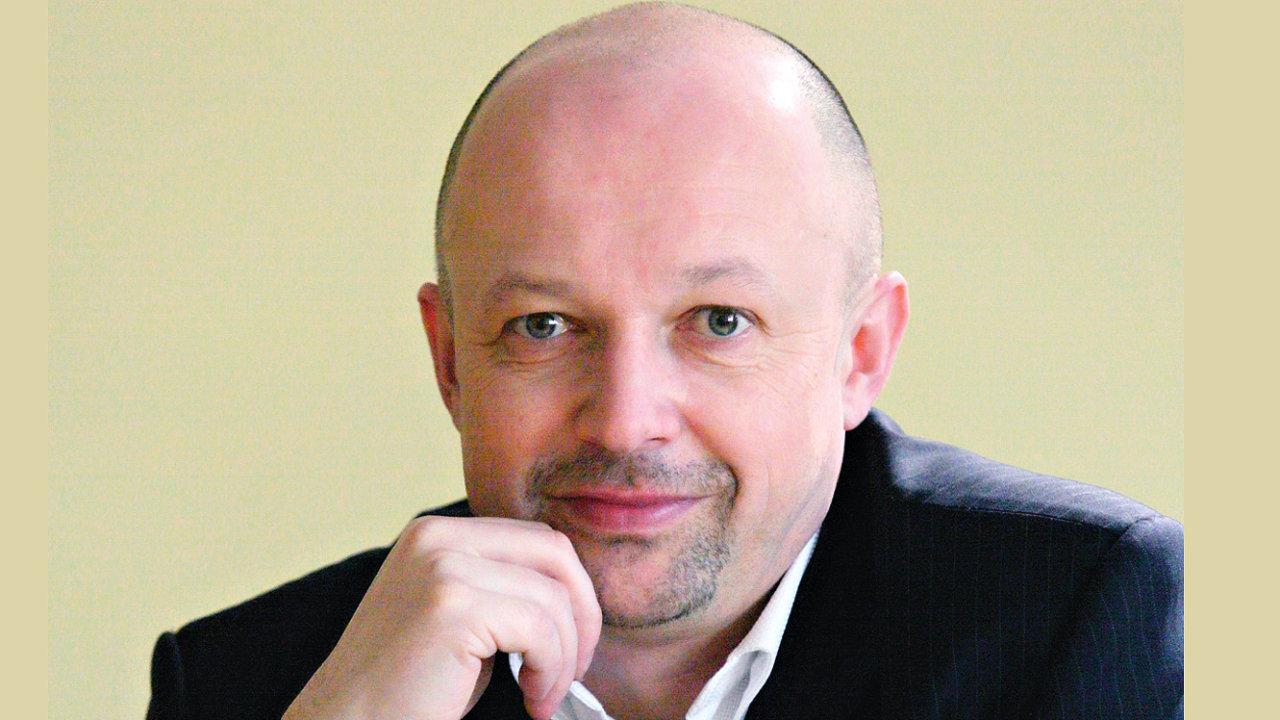 Jaroslav Laur, Group Rent Director společnosti Mototechna Drive