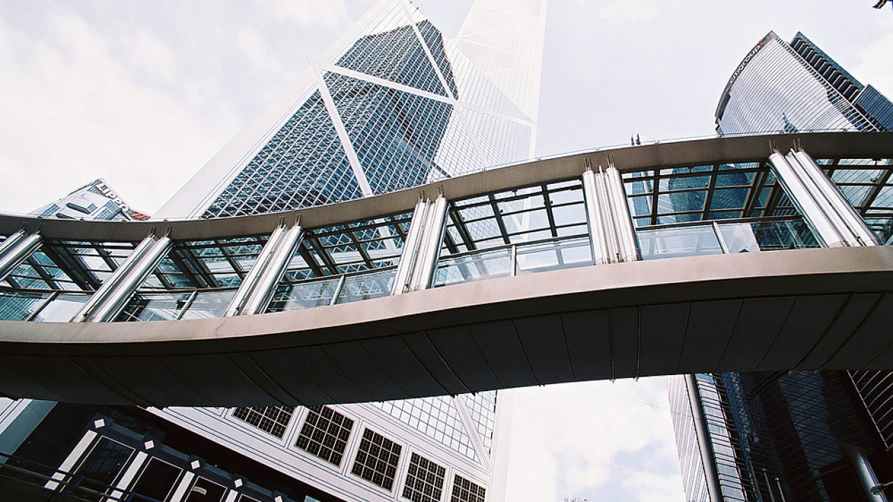 Bank of China Hong Kong Holdings
