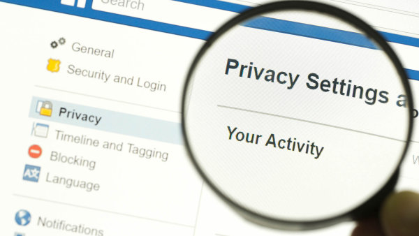 Za porušení ochrany osobních údajů ze strany Facebooku podle soudu nese spoluodpovědnost i správce stránky.