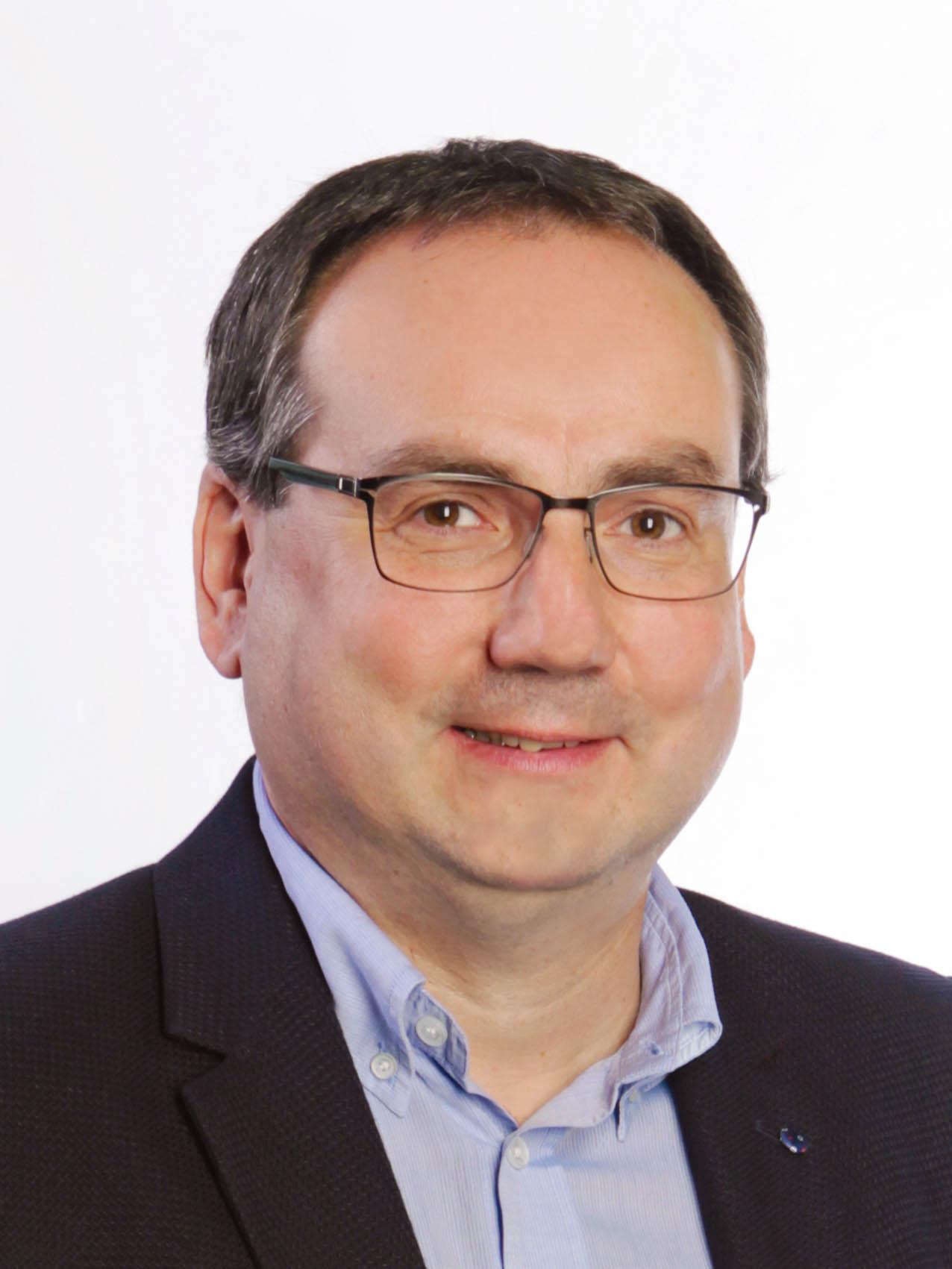 Petr Orálek, ředitel obchodu a marketingu, Economia