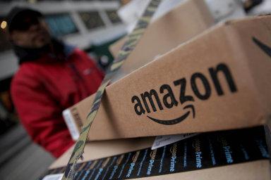 Amazon výrazně zvýšil zisk, když expandoval mimo svou tradiční oblast internetového prodeje do světa cloudových služeb.