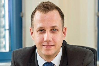 Bogoslav Skierniewski, ředitel AWT Rail HU
