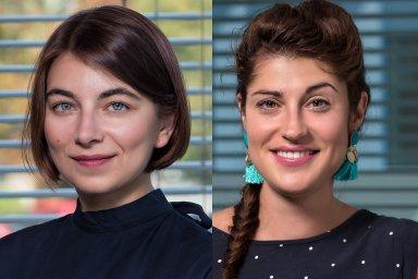Alžběta Dlouhá a Monika Miškovská posilují marketing a komunikaci společnosti Etnetera