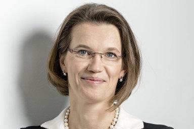 Britta Fünfstück bude od ledna v čele HARTMANN GROUP